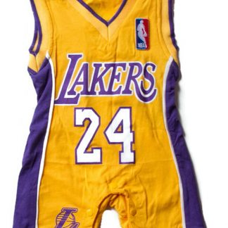Baby Lakers Jersey - Kobe Bryant Edition